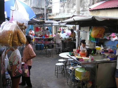 BM Market