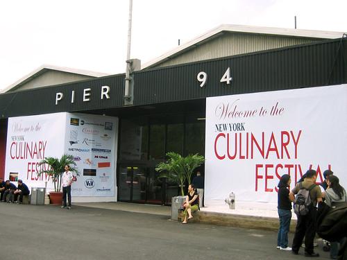 New York Culinary Festival