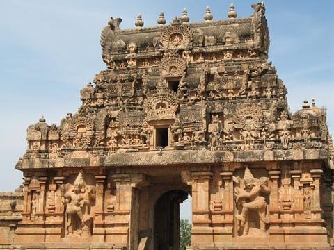 temple-gopuram