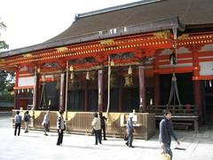 Santuario Yasaka
