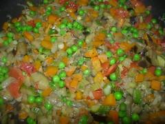 Scrigno di zucchine con cannelloni alle verdure-1