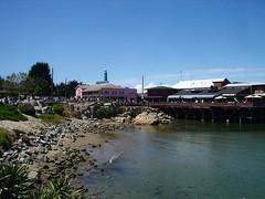 Monterey - Fishermans Wharf II
