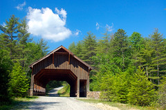 covered bridge 100011