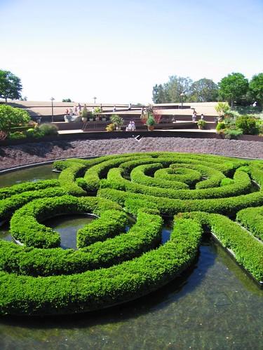 irwingarden.maze