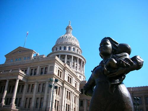 Texas XXI