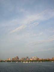 boston from cambridge