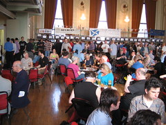 Scottish Traditional Beer Festival at The Assembly Rooms (1)