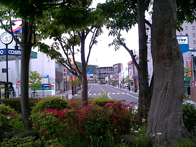 may town0600609e