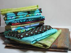 Fuuun Fabric