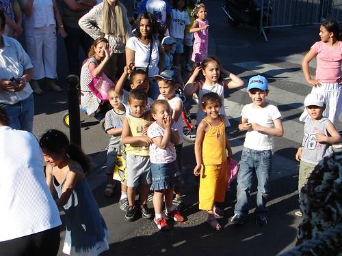 route du carnaval d'Argenteuil-68