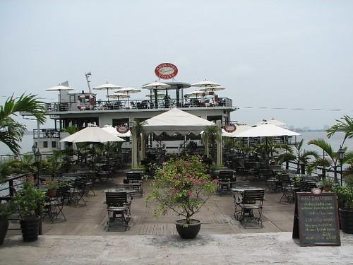 Highland cafe- Hanoi