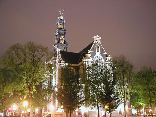 Amsterdam HY 0606 048