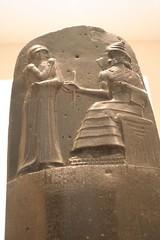 Code of Hammurabbi