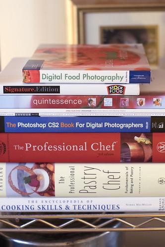whats on your bookshelf?