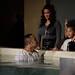 ChristmasEve baptism 5:30pm