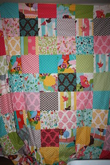 """Momo """"It's A Hoot"""" quilt photo by sewsweetness"""