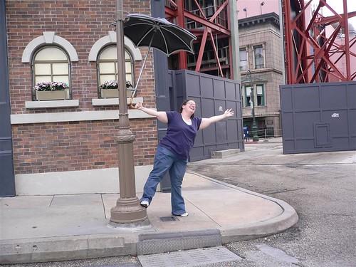 Disney (January 2011)