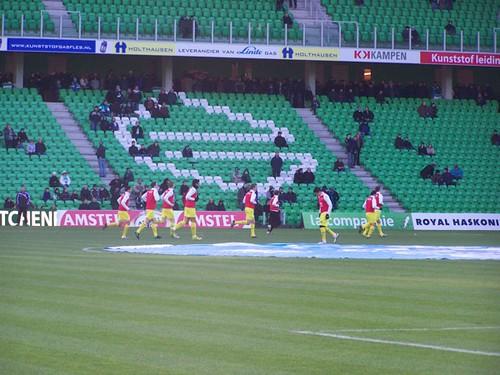 5254150047 54ed050884 FC Groningen   AZ 2 0, 12 december 2010