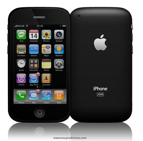 Descargar IOS 4.2.1 para el IPhone, IPad, Ipod Touch