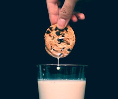 Cookies and Milk photo by LindsayYoung730