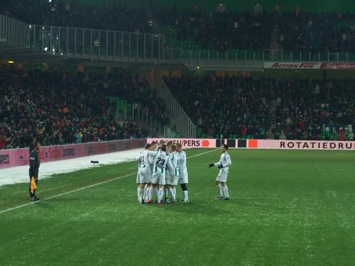 5231306450 24a4b4e646 FC Groningen   Vitesse 4 1, 3 december 2010