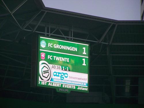 5380697447 15c57a750d FC Groningen   FC Twente 1 2, 23 januari 2011