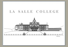 La Salle College 喇沙書院, Hong Kong photo by richardwonghk 2