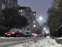 Streets of Kraków photo by Krzysztof D.