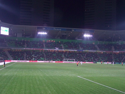 5230715021 0b602338d3 FC Groningen   Vitesse 4 1, 3 december 2010
