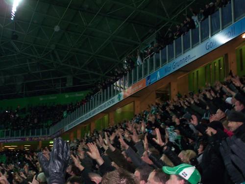 5254155085 e6dd2890e6 FC Groningen   AZ 2 0, 12 december 2010
