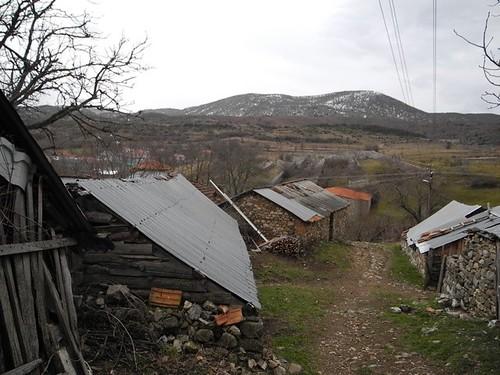 Borova, Albania