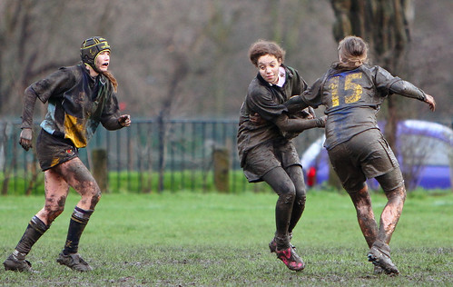 Gladies vs Hertford-48
