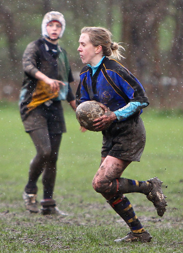 Gladies vs Hertford-17