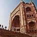 Jama Masjid Fatehpur Sikri...