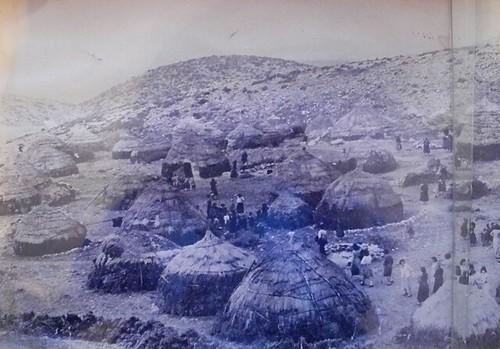 Sat vech de al vlahilor din Albania