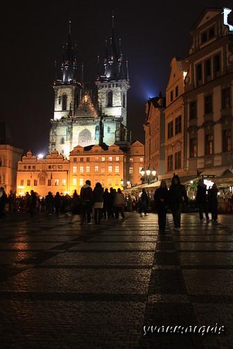 Prague Place 2