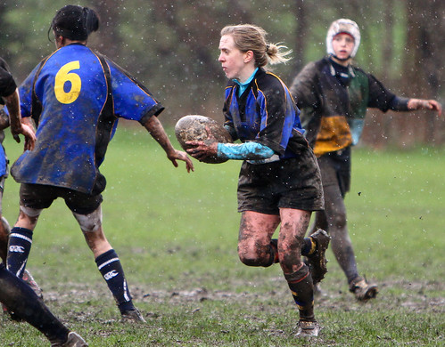 Gladies vs Hertford-18