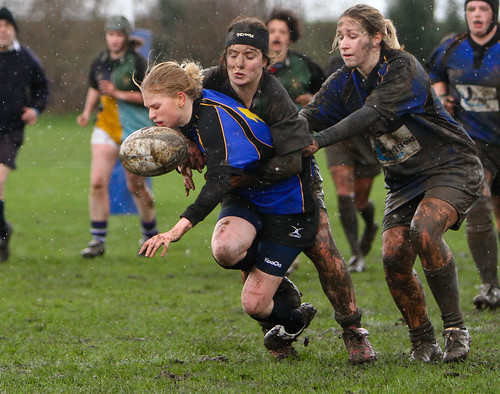 Gladies vs Hertford-13