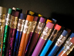 panoply of pencils.........{explored for 3/1/11} photo by muffett68 ☺☺