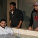 baptism's Jan. 23, 2011   5:30 Service