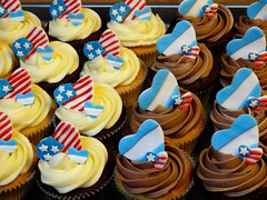 School Presentation Cupcakes photo by Sugar Daze