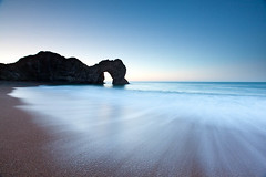 Durdle Door photo by dougchinnery.com