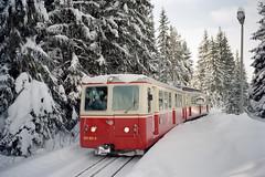1999-02-17 Cog Railway Nr.905 951-0 photo by beranekp