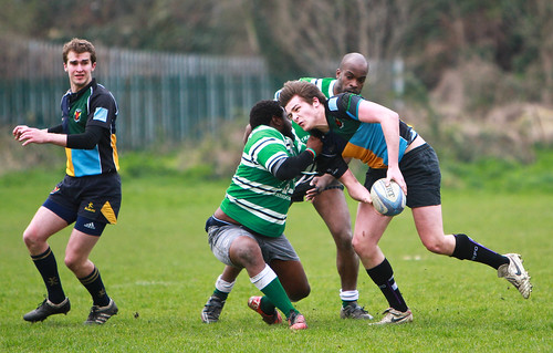 Hackney RFC 1st vs Hendon-25