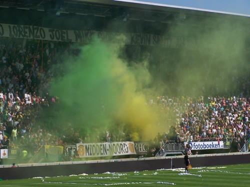 5677081990 6c8abb1ec2 ADO Den Haag   FC Groningen 2 4, 1 mei 2011