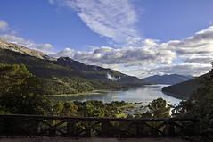 Pantano del Tranco - Tranco´s reservoir photo by Marco Antonio Losas
