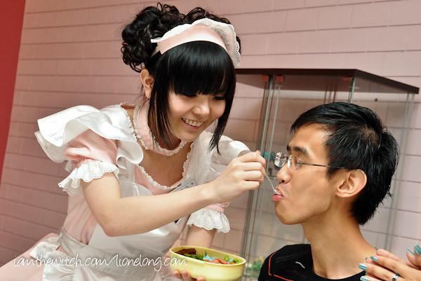 Maid Cafe-9