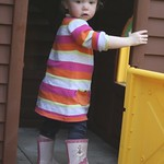 Playing in the play house<br/>27 Mar 2011