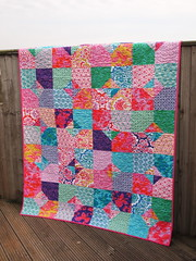 Fit for a Princess Quilt photo by ImAGingerMonkey