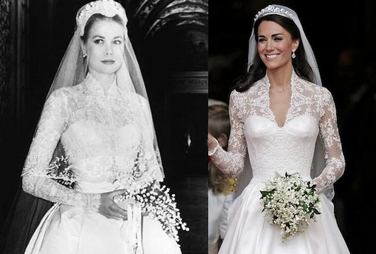 Grace kelly style wedding dresses image search results for Maggie sottero grace kelly wedding dress